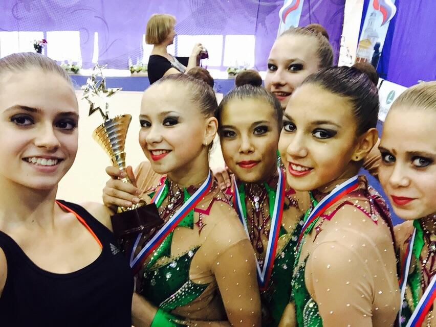 Стартует чемпионат Астраханской области