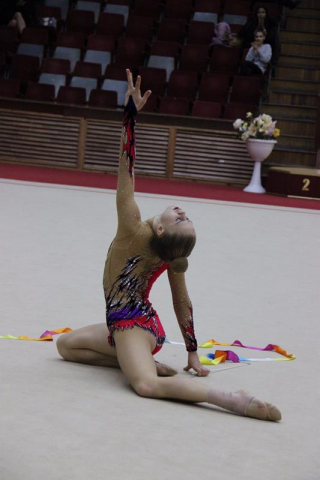 Победители чемпионата Астраханской области