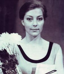Ольга Владимировна Ульянова