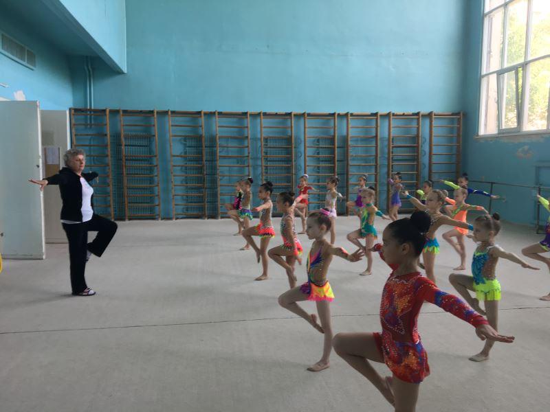 Сегодня в Астраханской области отмечается День здоровья