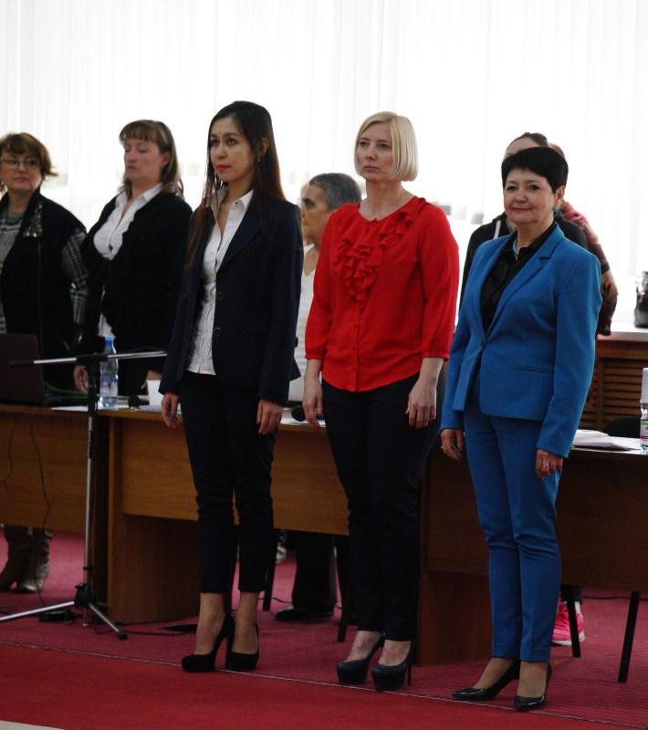 Чемпионат Республики Калмыкия