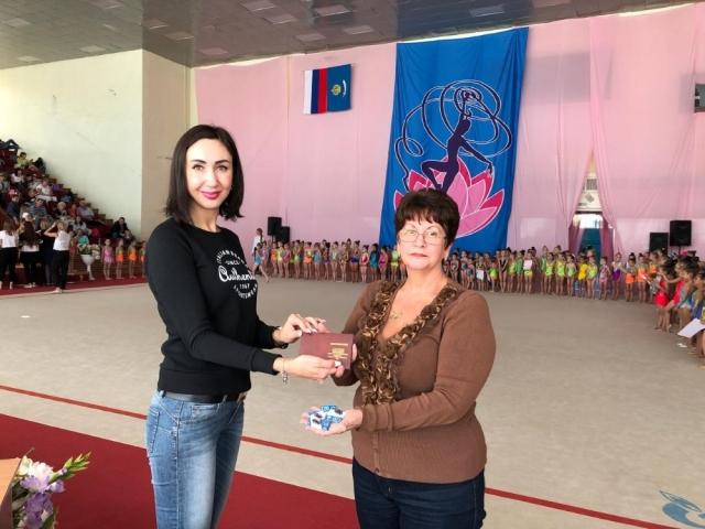 """Квалификационные соревнования посвященные """"Дню учителя"""""""