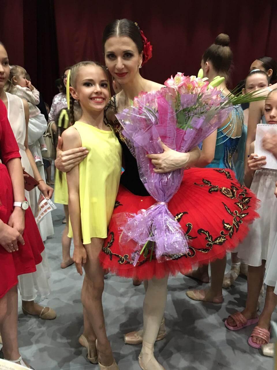 Гала-концерт посвящённый к 90-летию со дня рождения Людмилы Александровны Тихомировой
