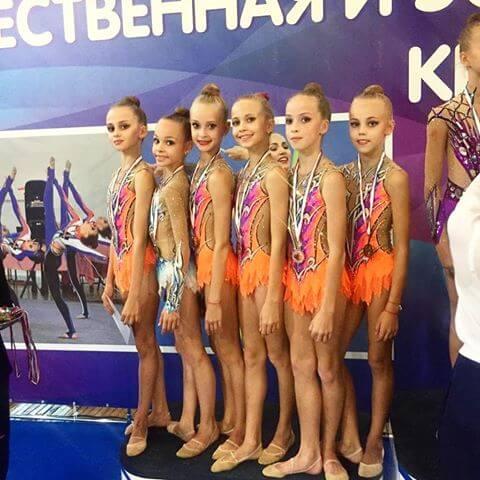 Поздравляем команды 2008 года с серебряной медалью