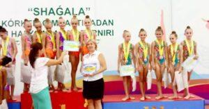 Поздравляем команды «Созвездие» и «Астра»
