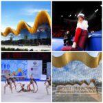 Новая победа Российской художественной гимнастики!