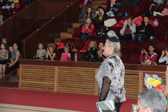 Кубок Астраханской области «Призы заслуженного тренера СССР Л.А. Тихомировой»