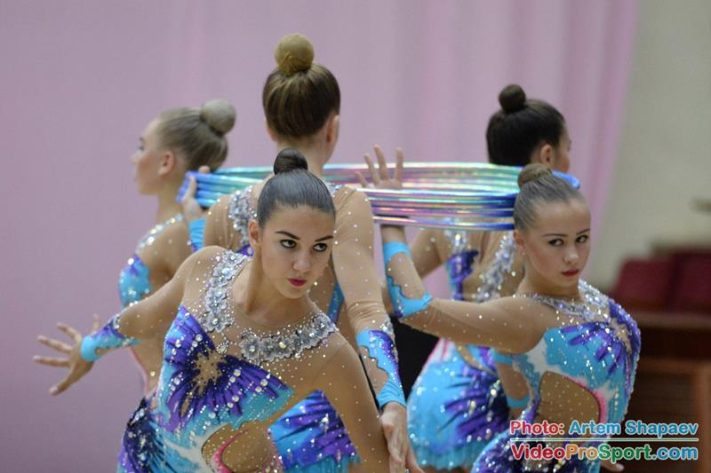 Чемпионат Астраханской области