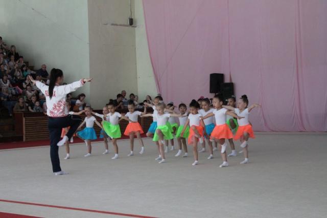 ГБУ АО Спортивная школа олимпийского резерва им. Л.А. Тихомировой