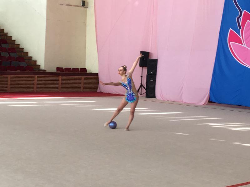 Итоги чемпионата Астраханской области