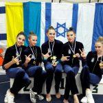 Международный турнир «Цвета радуги»