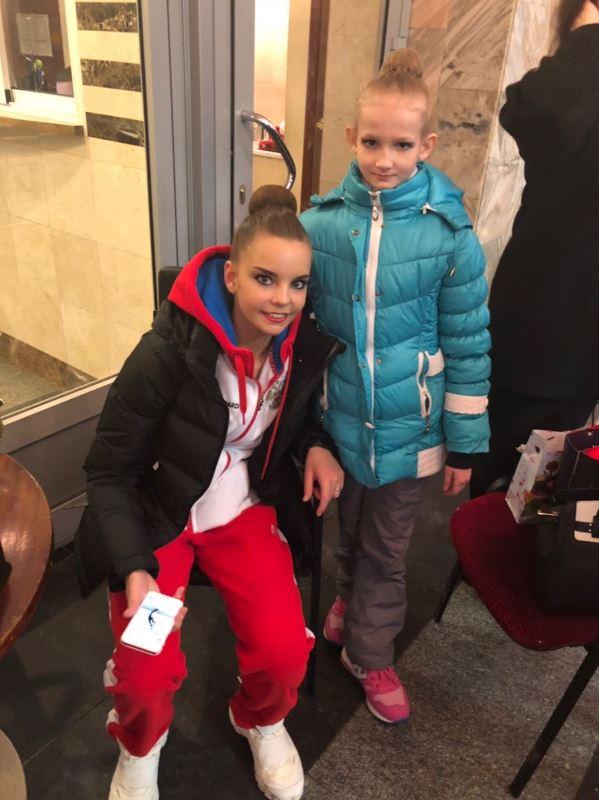 «Гран-При Москва 2017» и «Кубок Газпрома»