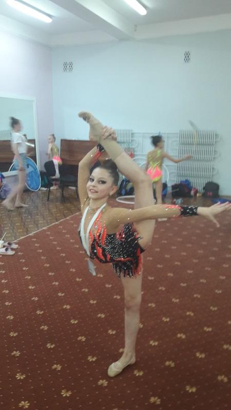 Международный турнир «Ярославская весна»