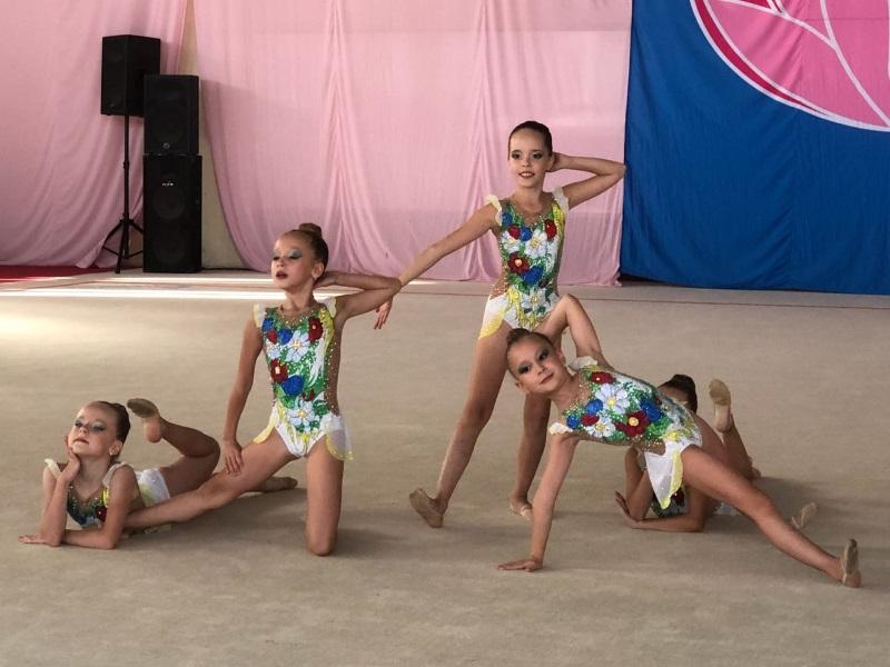 Первенство Астраханской региональной организации общества «Динамо»