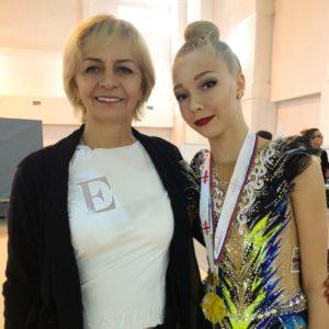 """Международный турнир """"Kate Cap"""""""