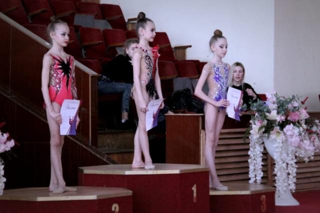 С 27 марта по 31 марта 2019 года в СОШР им. Л.А.Тихомировой прошли соревнования